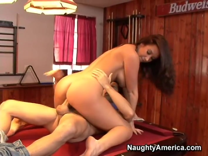 Jayden Jaymes & Mikey Butders in My Dad's Hot Girlfriend