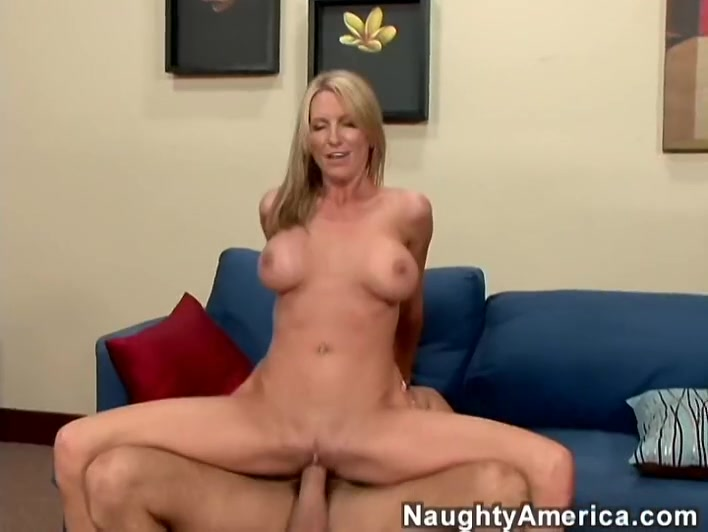 Emma Starr & Will Powers in My Friend's Hot Mom