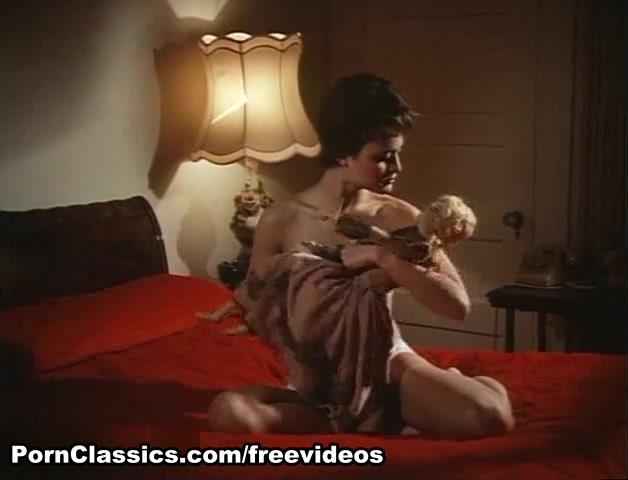 Nina Hartley in Doll Face Clip