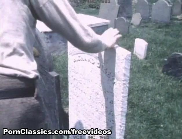 Abigail Clayton in Spirit of Seventy Sex Video