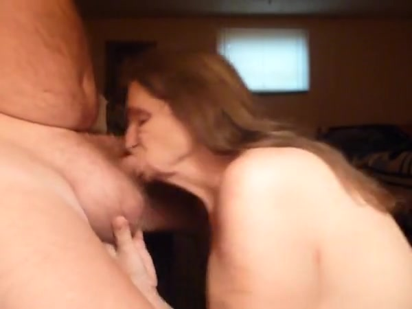 i dont do blow jobs  i mouth fuck my man deep and hard