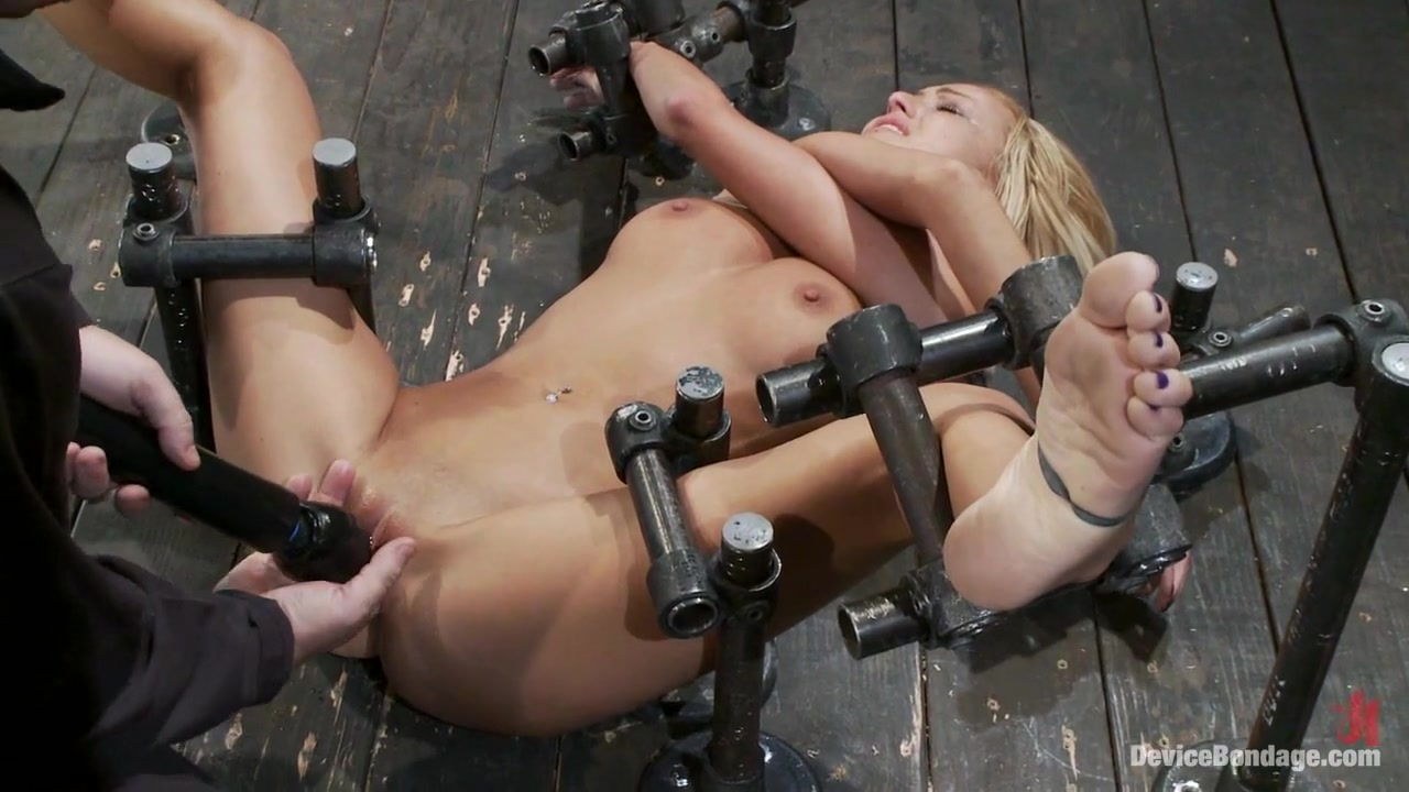 Extreme Rough Violent Bondage Pics