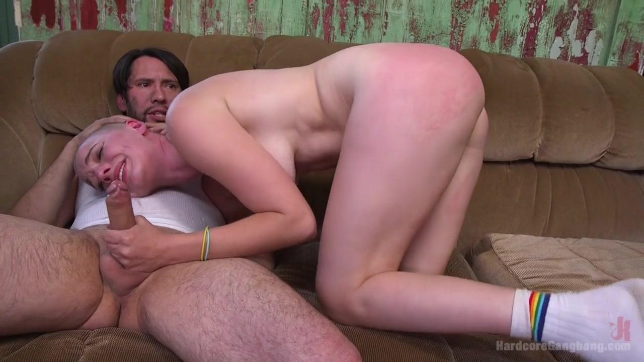 Angel Face: Gorgeous Riley Nixon Double Penetrated In Desert Gangbang - HardcoreGangbang