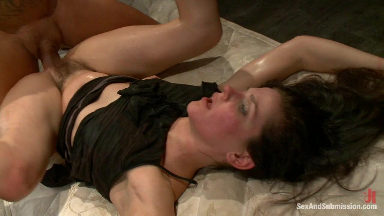 Nacho Vidal & Bobbi Starr in Bobbi Starr Destroyed - SexAndSubmission