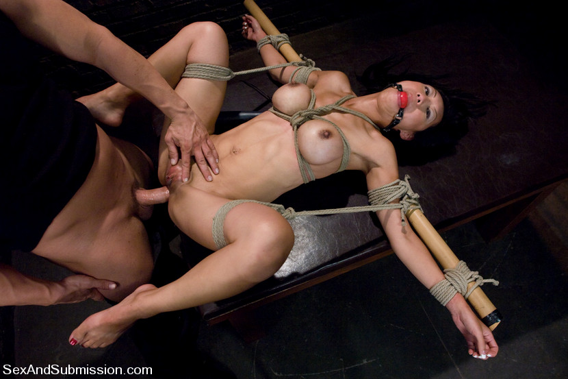Confirm. Tia ling sex and submission for that