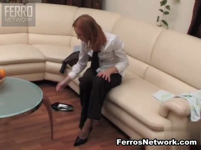 EPantyhoseLand Video: Emilia C