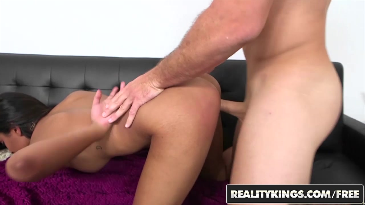 RealityKings - 8th Street Latinas - Katalina Mills Sean Lawless - Pretty In Panties