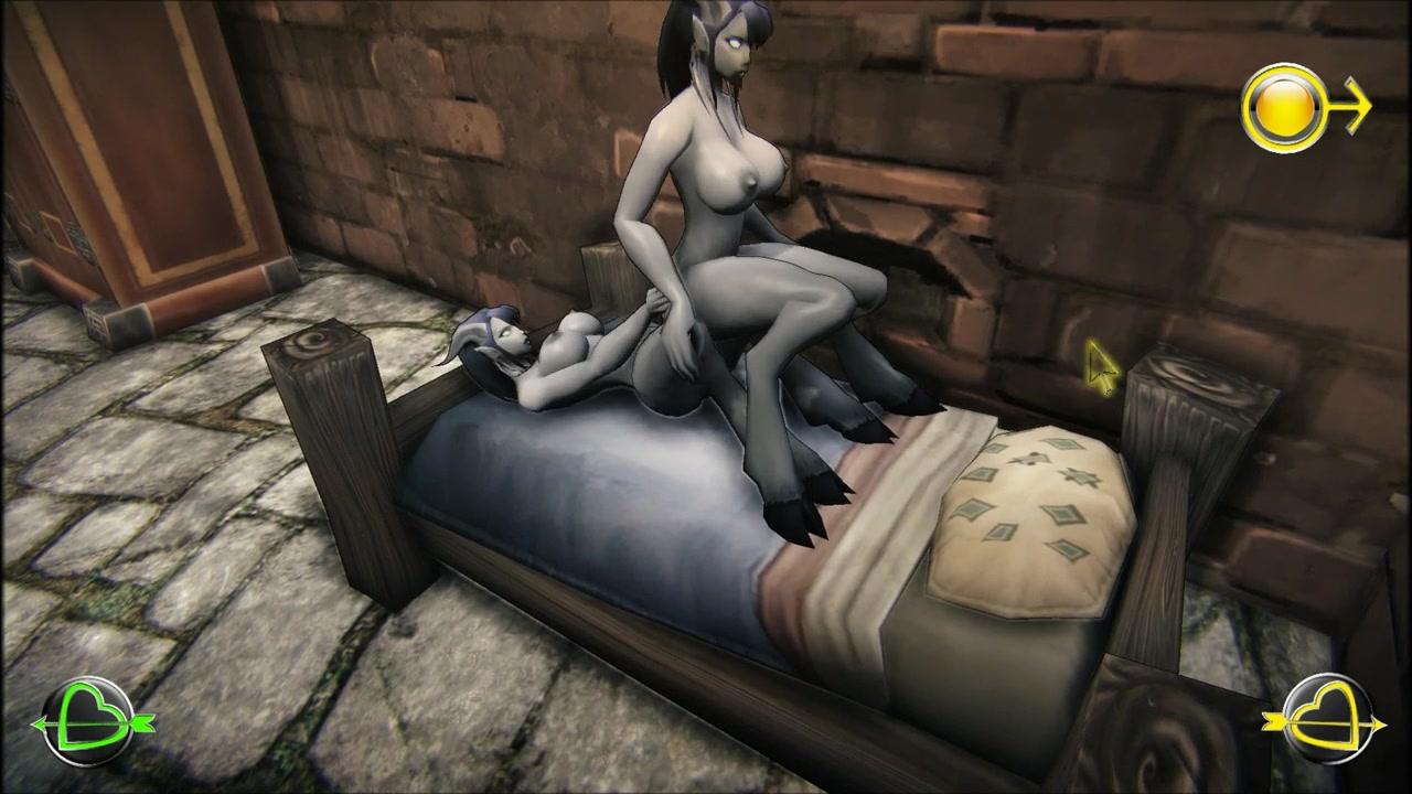 Free whorecraft porn pics