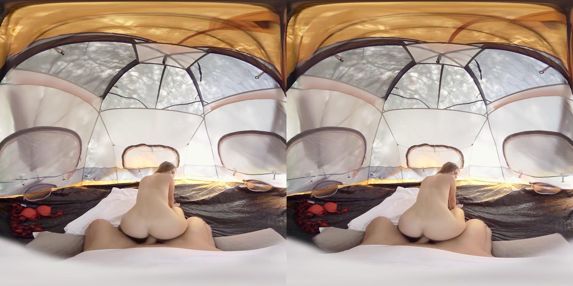 Anya Olsen in Happy Camper - VRBangers