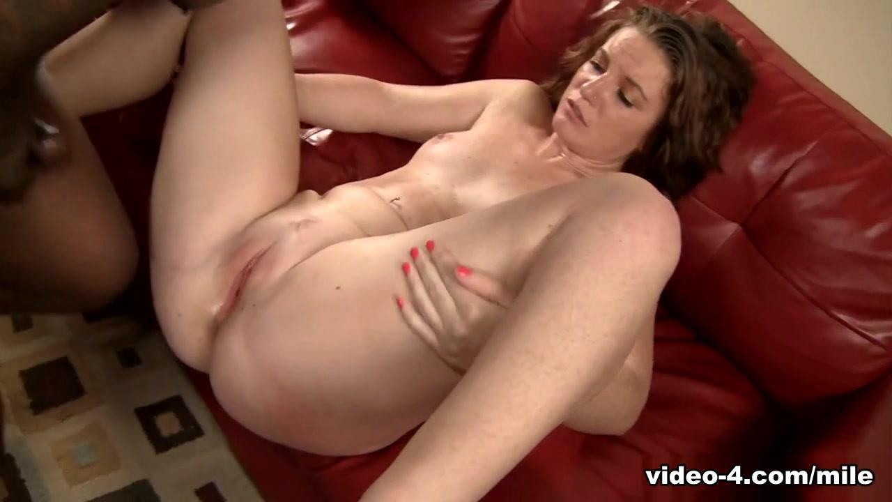Emily Eve in Black Cocks White Bitches #03 - MileHighMedia