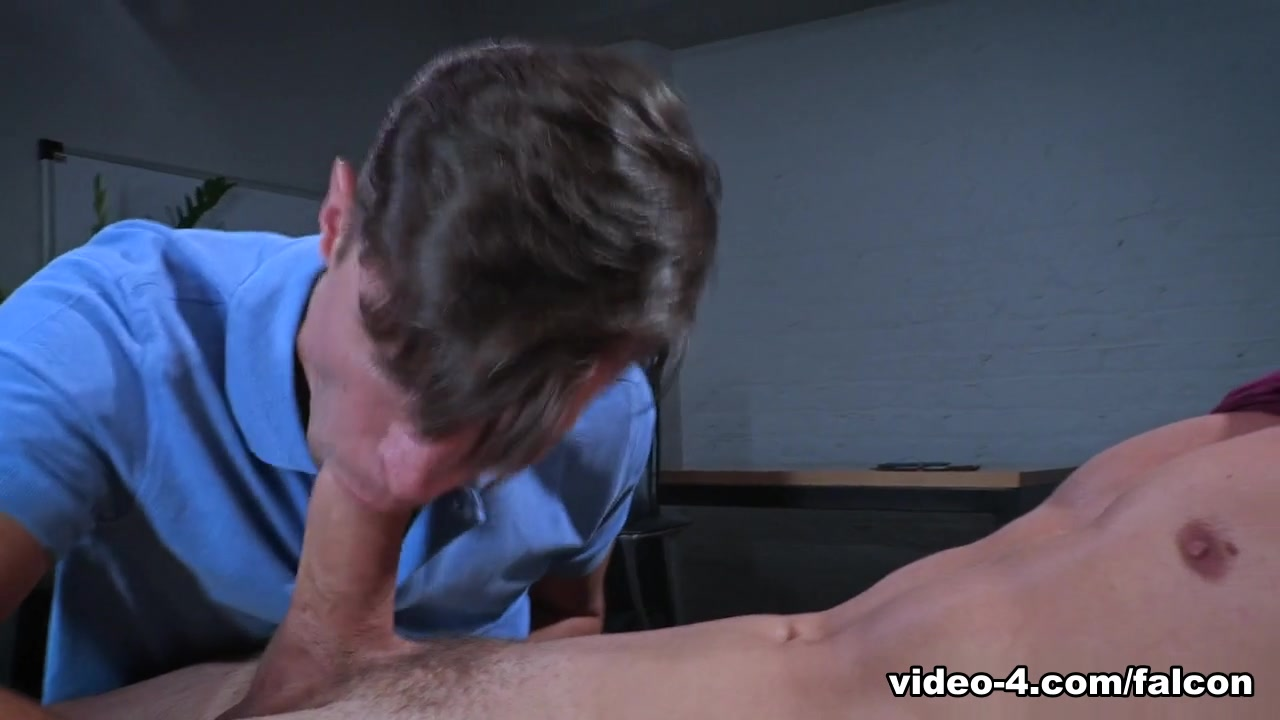 Head Play XXX Video: JJ Knight, Alex Chandler - FalconStudios