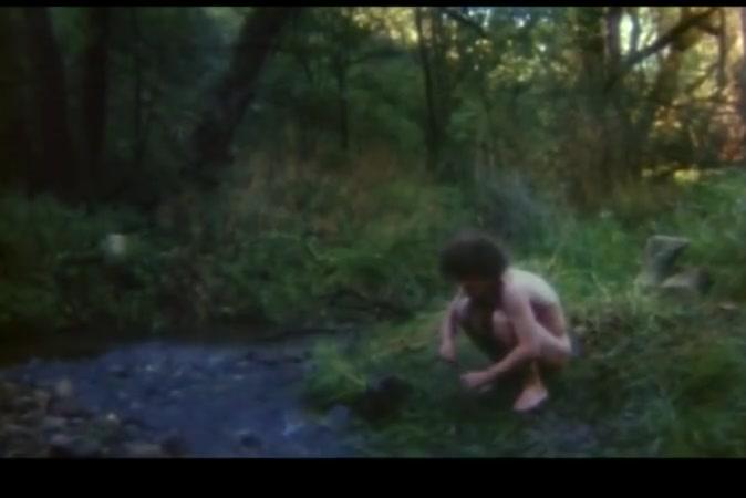 Post apocalyptic adam   eve (1971)