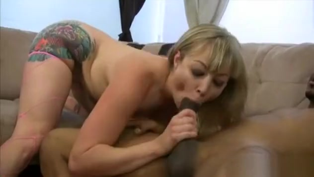 Curvy Adrianne Nicole wants nothing but a black dick hammering her ass