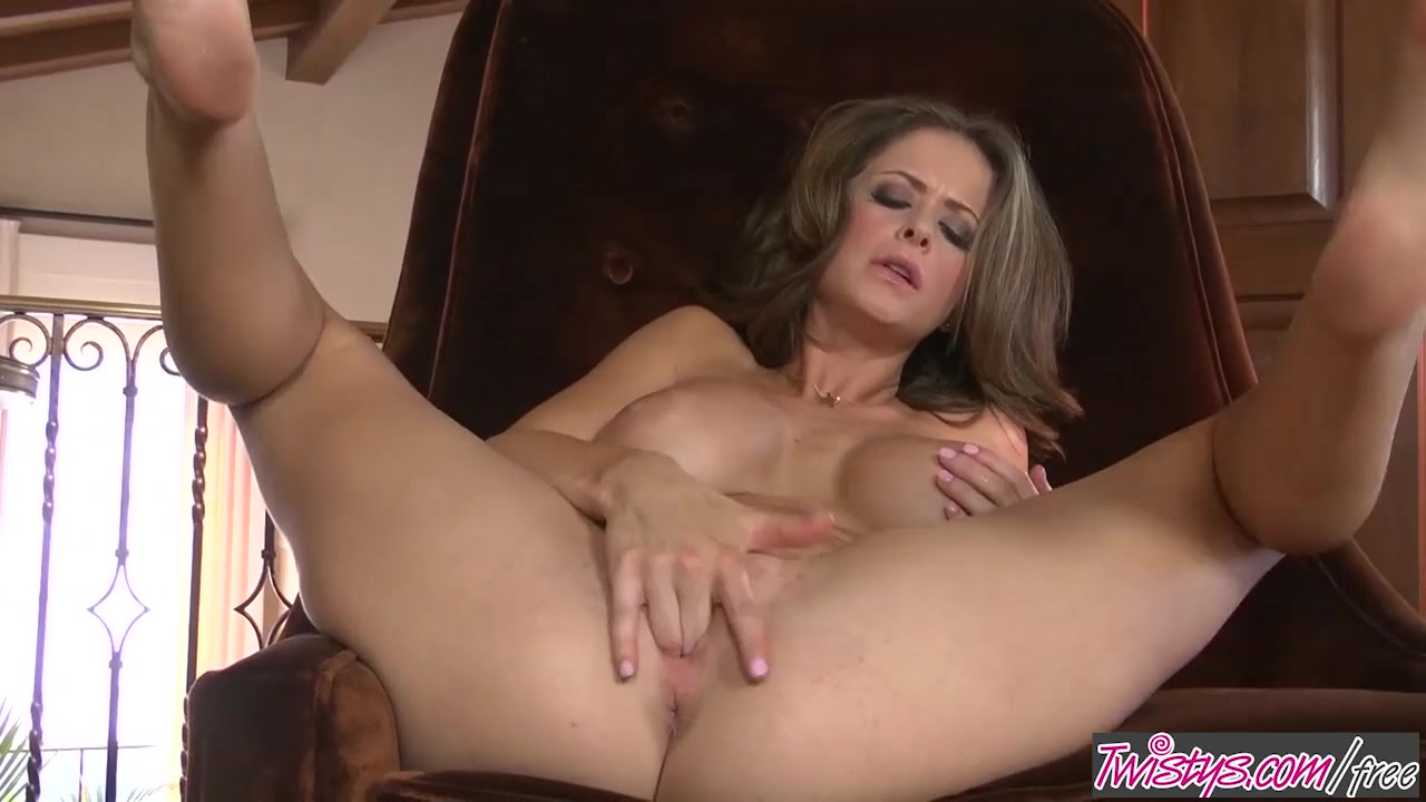Twistys - Emily Addison starring at The Perfect Treat