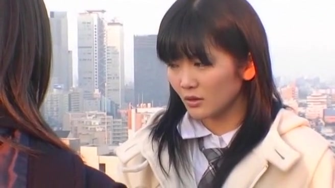 Crazy Japanese chick Nana Nanaumi in Exotic Amateur, Blowjob JAV video
