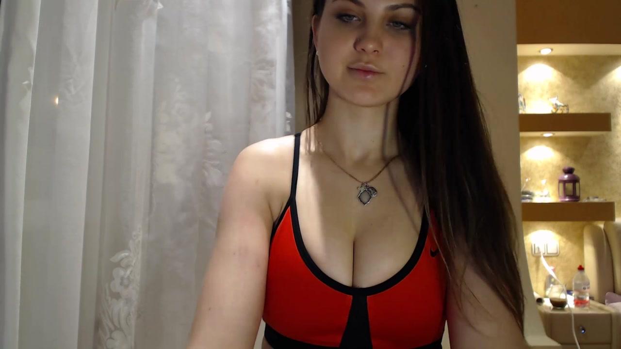 18 College Chat POV Lovely Latina Masturbating No 1