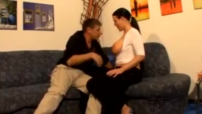 german milf big saggy jugs fucked