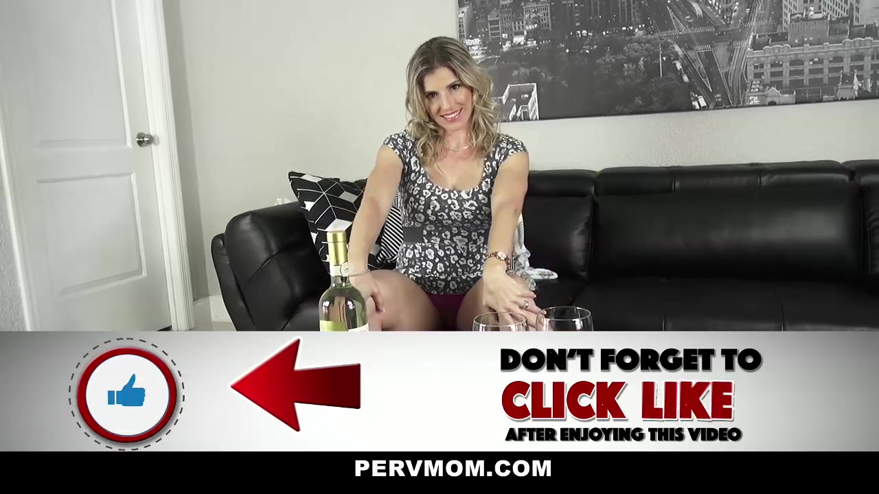 Cory Chase in Revenge on Your Father - PervMom