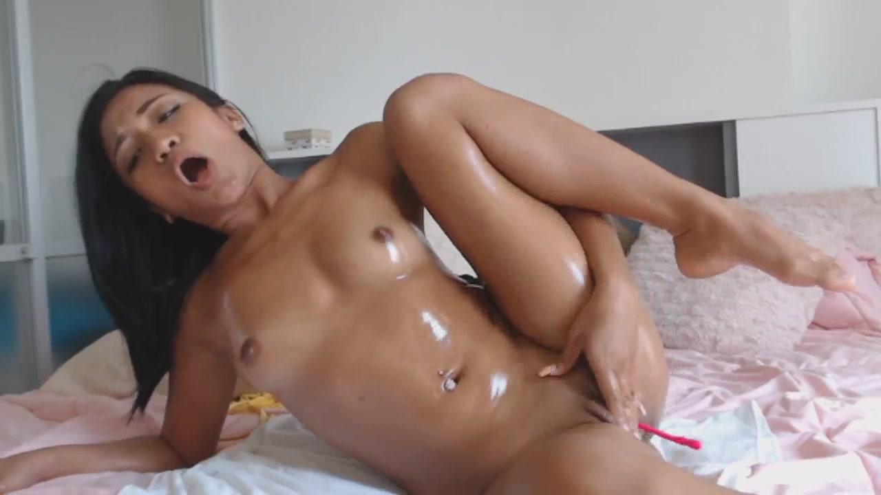 18 POV College Girls Natural Petite Teenager Masturbating