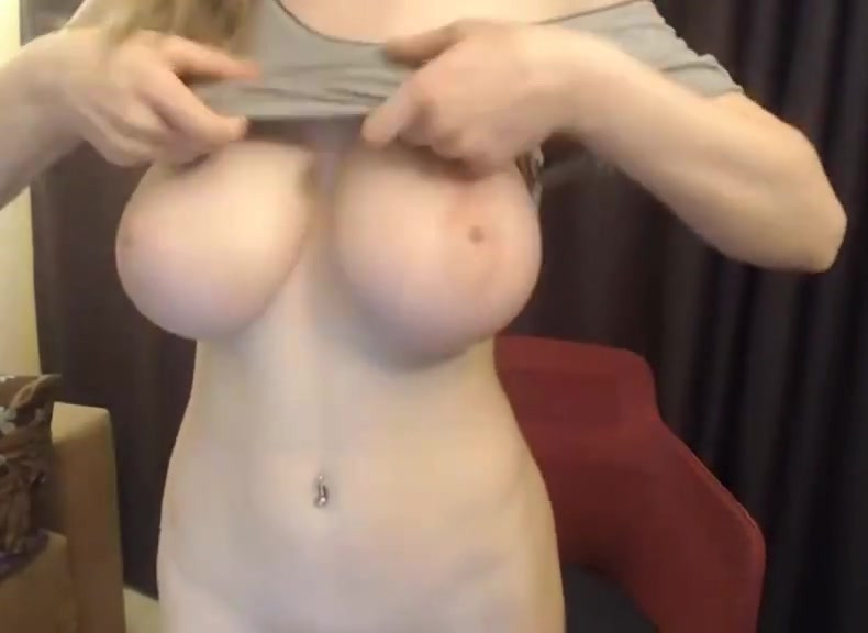 great bouncing tits