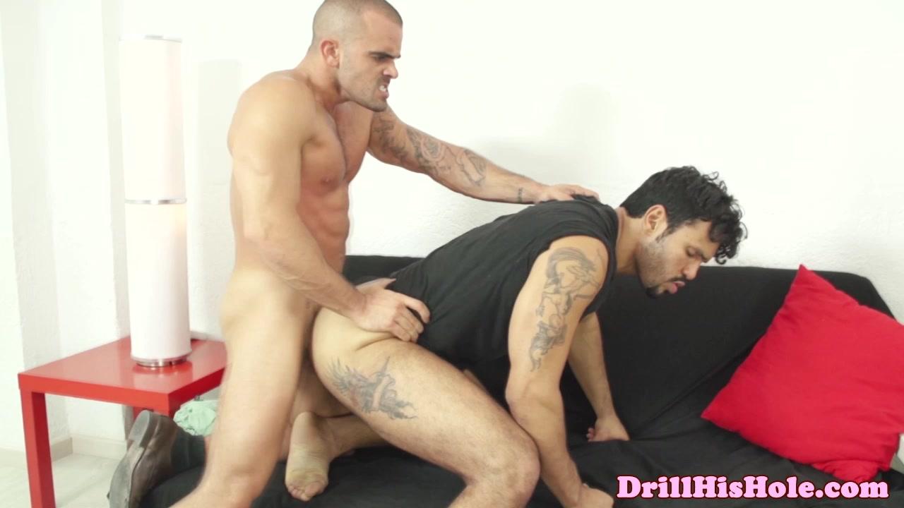 Jean Franko rims and fucks ass