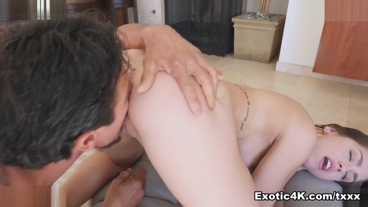 Alina Lopez  in Twerk It Girl Flex It - Exotic4k
