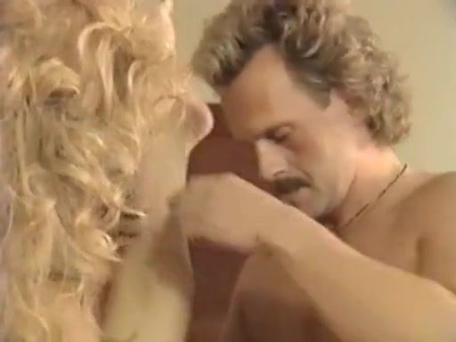 Alicyn Sterling, Angela Summers, David Hughes in vintage xxx clip