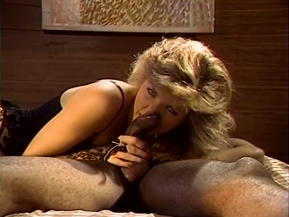 Aja, Gail Force, Kim Alexis in classic xxx movie