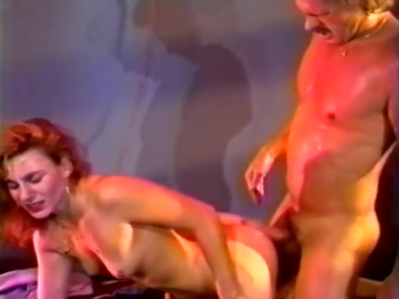 Amanda Stone, Angela D'Angelo, Dusty in classic fuck clip