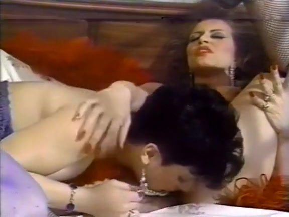 Amber Lynn, Debra Lynn, Erica Boyer in classic xxx video