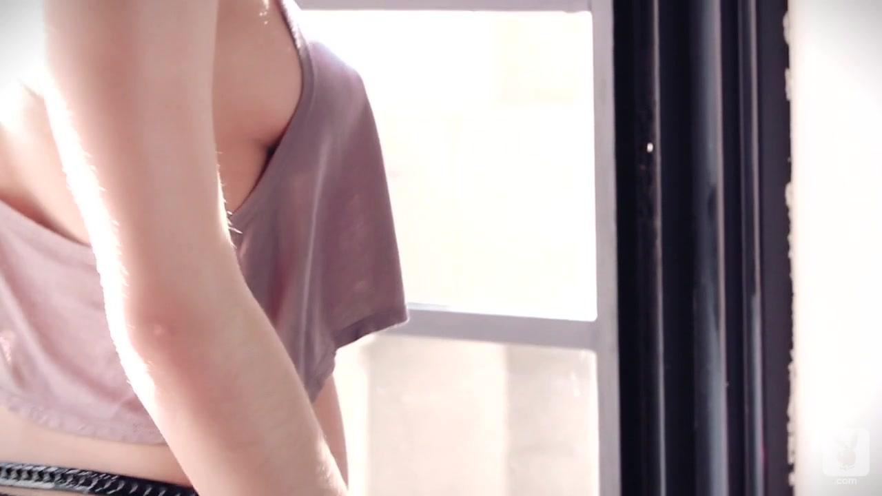 Adriana Lynn - Fresh Brunette