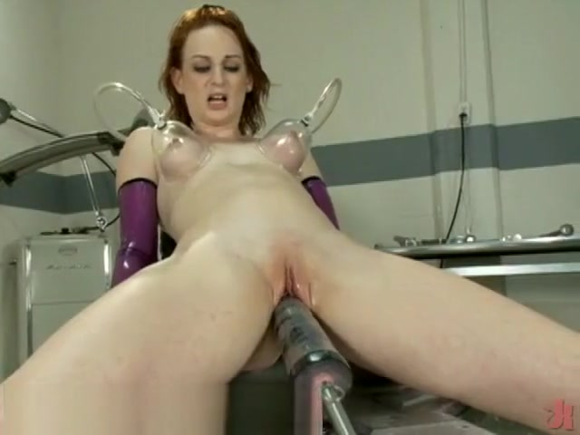 Alien Laboratory tits
