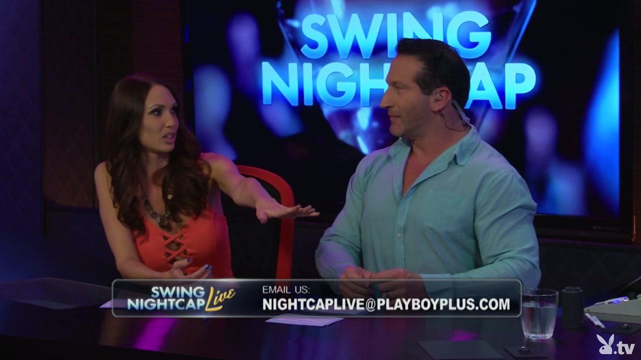 SWING NIGHTCAP LIVE, Season #1, Ep. 5