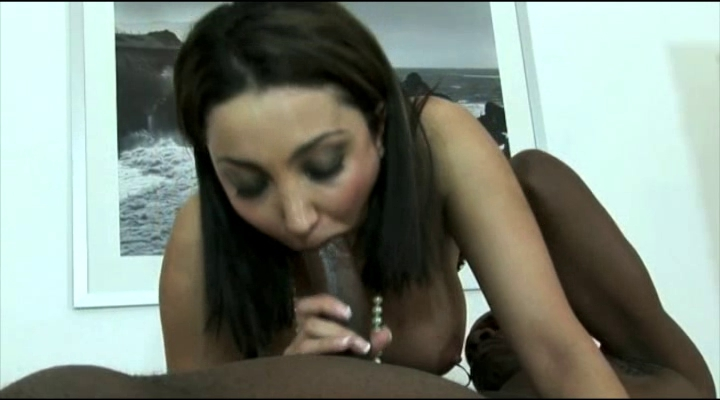 hot brunette hair can't live without large dark 10-pounder!!!!!!!