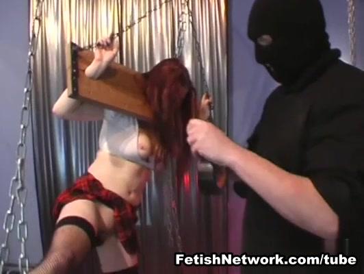 FetishNetwork Movie: Treat In Chains