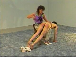 spanking treffen cfnm spanking
