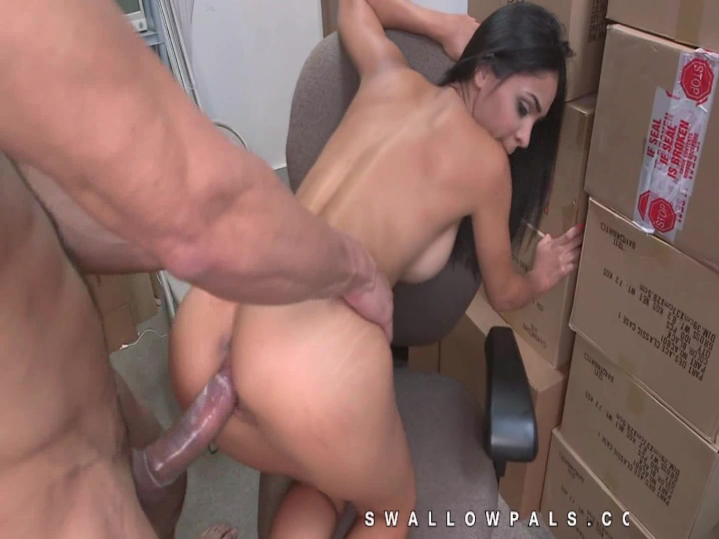 Jasmine Caro perfect doggystyle bang
