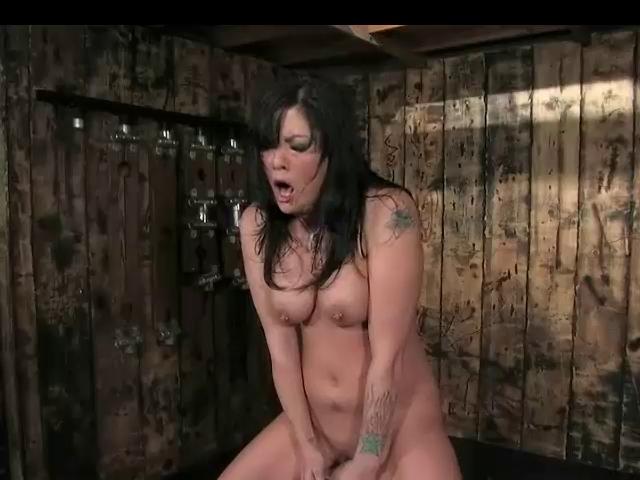 Video porno de charlize theron