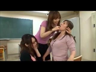 Best of Asian Girls Lesbian Kissing