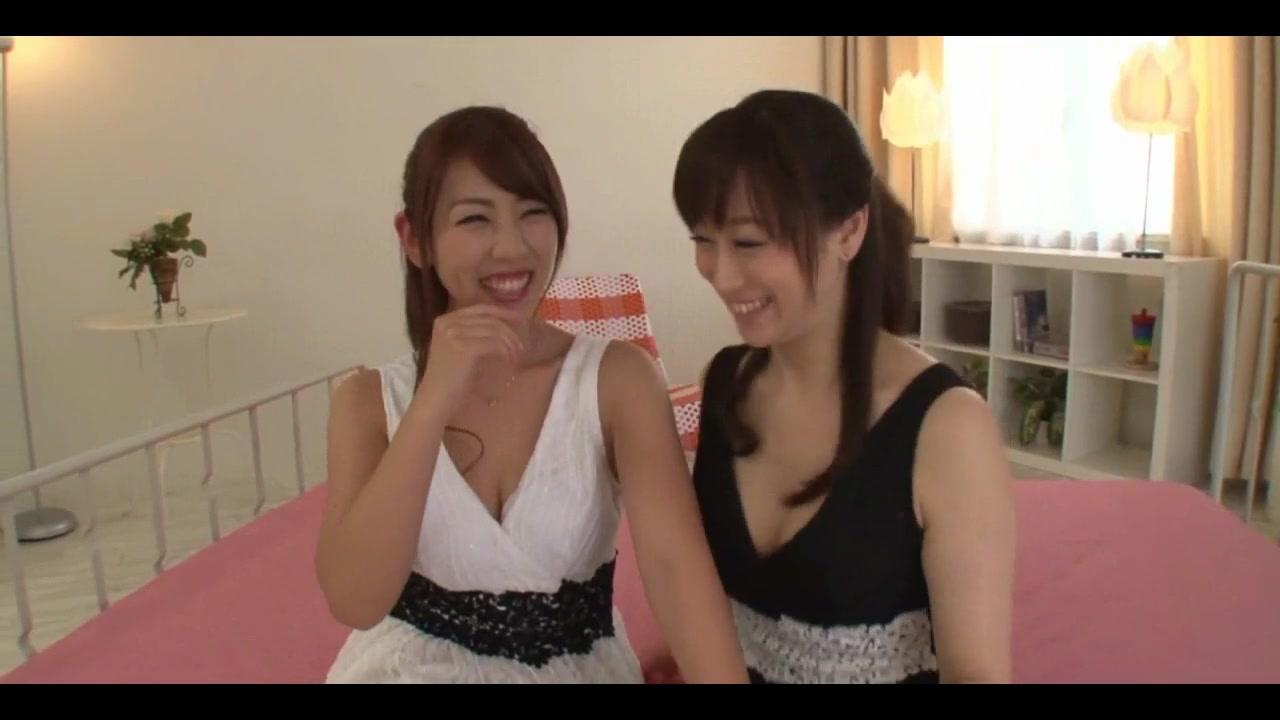 Japanese Lesbian Misa Yuki