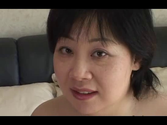 Japanese Mature Mother Son