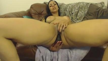 Nice Tatooed Girl Webcam Fisted All Holes 1